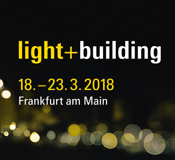 Light & Building 2018